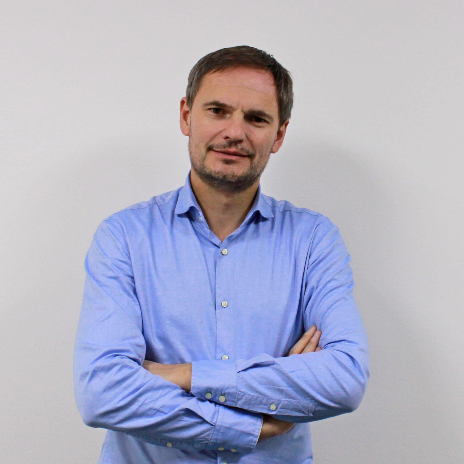 Dr. rer. medic. Petrit Beqiri